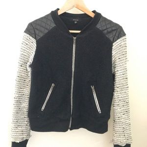 Women's Drew Bomber Jacket
